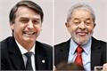 História: Bolsonaro e Lula (Volume 1)