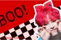 História: BOO! (Seongjoong)