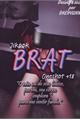 História: BRAT - Jikook (Oneshot)