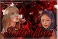 História: Butterflies - Jenlisa