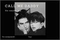 História: Call me Daddy - YAOI