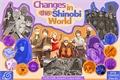 História: Changes in the Shinobi World