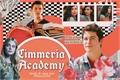 História: Cimmeria Academy - Interativa