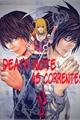 História: Death Note - As correntes.