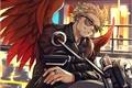 História: Detetive Particular (Hawks BNHA)