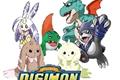 História: Digimon Fantasy Project