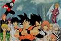 História: Dragon Ball Majutsu no Index
