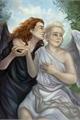 História: Faça de mim o seu anjo