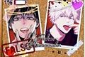 História: Falsos Namorados (Bakudeku)