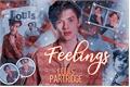 História: Feelings - Louis Partridge