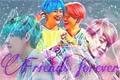 História: Friends forever (Jikook e Taeyoonseok ft. Namjin )