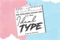 História: Ideal Type