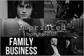 História: Imprinted - Drarry