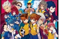 História: Inazuma Eleven: Soccer Break (interativa)