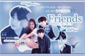 História: Just Friends (Jungkook - BTS)