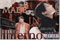 História: Made in inferno - Taekook