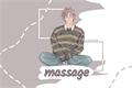 História: Massage; Sugawara Koushi