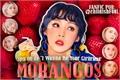 História: Morangos (MoonSun)