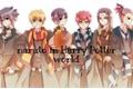 História: Naruto in Harry Potter world