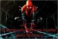História: O Espetacular Homem-Aranha: Izuku Midoriya.