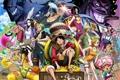 História: One Piece - Interativa