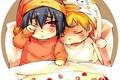História: Our first time - Sasunaru