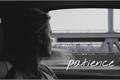 História: Patience - Justin Bieber