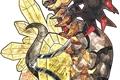 História: Pokémon Mystery Dungeon: Rise - (Interativa)