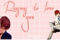História: Reasons to love you - Imagine Shoto Todoroki