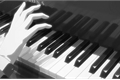História: Teclas de pianos enfeitiçadas;;