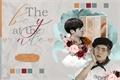 História: The boy at the window (taekook)