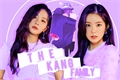 História: The Kang Family