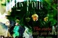 História: The more I hate you, but I love you(Draco Malfoy)