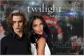 História: The Twilight Saga
