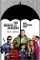 História: The Umbrella Academy - Number Eight, A Brasileira