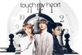 História: Touch my heart (yoonkook)