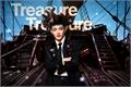 História: Treasure - Kim Hongjoong