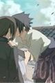 História: Um amor entre irmãos(itachi x Sasuke)