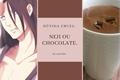 História: Dúvida cruel: Neji ou chocolate, eis a questão? (NejiTen)