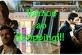 História: Vamos ao shopping!!! (Sterek e Noater)