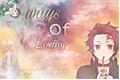 História: Ways of loving (Tanjirou x All)