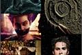 História: Werepanther - Sterek, Thiam, Scisaac...