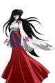História: A futura imperatriz