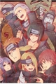 História: A nova integrante da Akatsuki