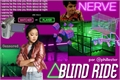 História: Blind Ride - Interativa