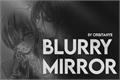 História: Blurry Mirror - sebaciel oneshot