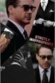 História: Estritamente Impropio (Robert Downey Jr. Fanfic.)