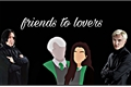 História: Friends To Lovers - Draco Malfoy