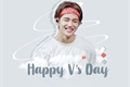 História: Happy Birthday; (Kim Taehyung)