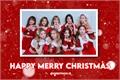 História: Happy Merry Christmas ;; fromis9